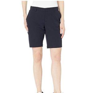 Under Armour Black Performance Golf Links Shorts